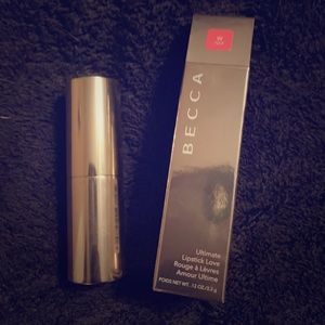 Other - Becca Lipstick (Tulip)